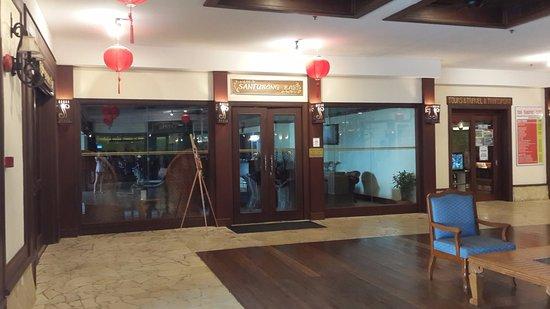 Damai Beach Resort Kuching Malaysia Hotel Reviews
