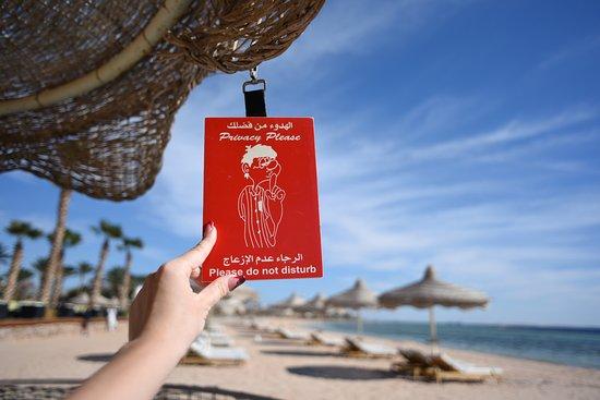 Baron Resort Sharm El Sheikh-bild