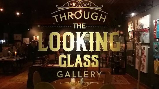 Through the Looking Glass Gallery