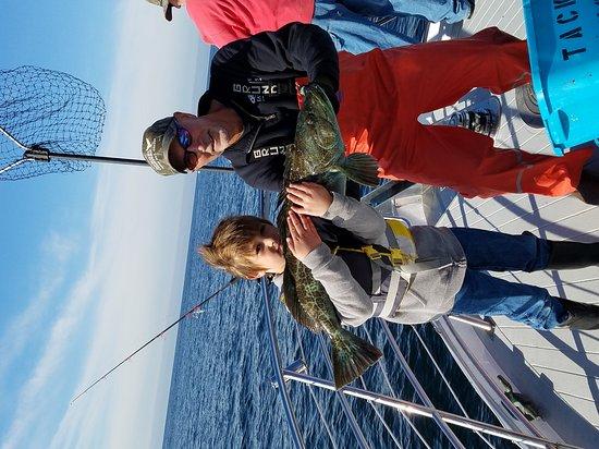 Depoe Bay, Орегон: 20161012_104555_large.jpg