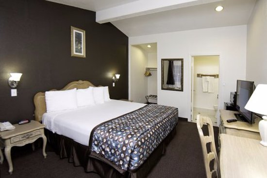 Anaheim Discovery Inn & Suites at the Park Image