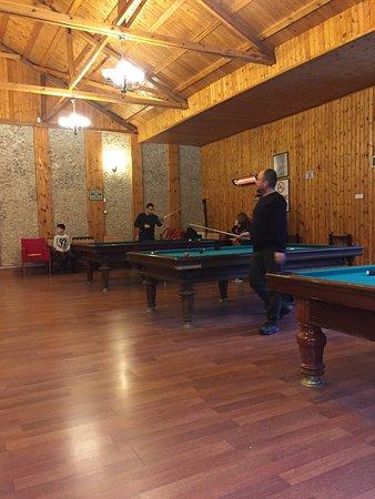 Patalya Thermal Resort