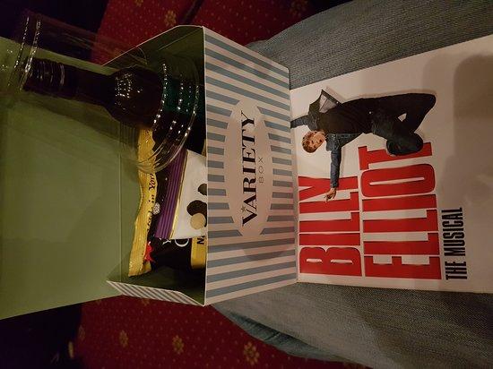 Billy Elliot The Musical : 20170128_142134_large.jpg