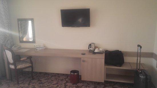 BEST WESTERN Hotel Silva: IMG_20170127_160903_large.jpg