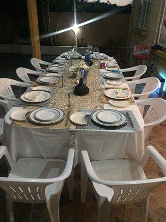 Foto Pallagino Guest House