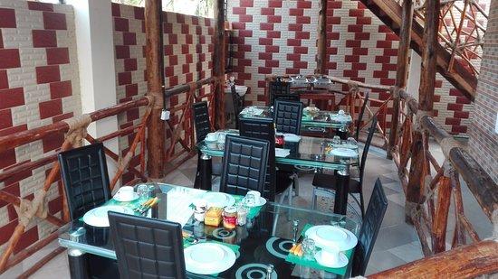 The Dalma Lodge