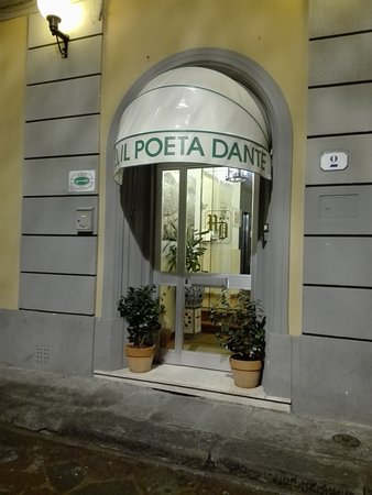 Hotel Il Poeta Dante: IMG_20170204_192617_large.jpg