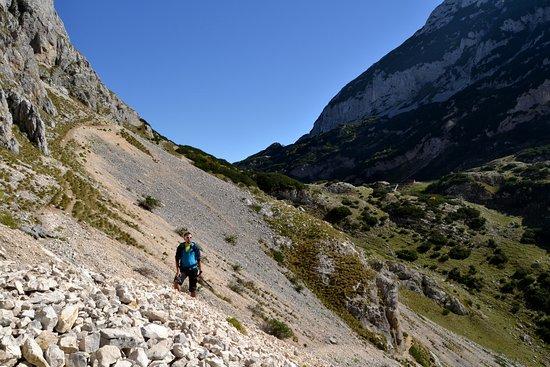 Durmitor National Park, Montenegro: Прогулка по парку Дурмитор