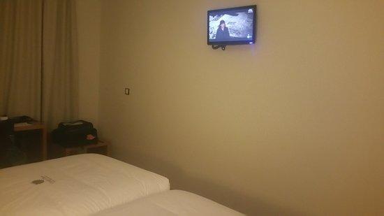 Hotel Cortijo Chico: 20170203_235050_large.jpg