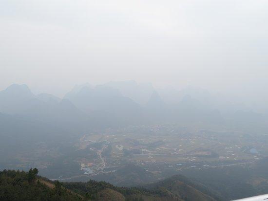 Guilin Yaoshan Mountain Scenic Resort: 20170131125023_IMG_0959_large.jpg