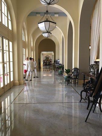 Raffles Hotel Le Royal: photo0.jpg