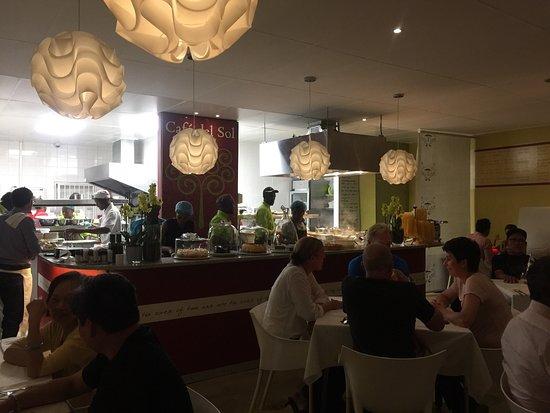Cafe del Sol Classico: photo9.jpg