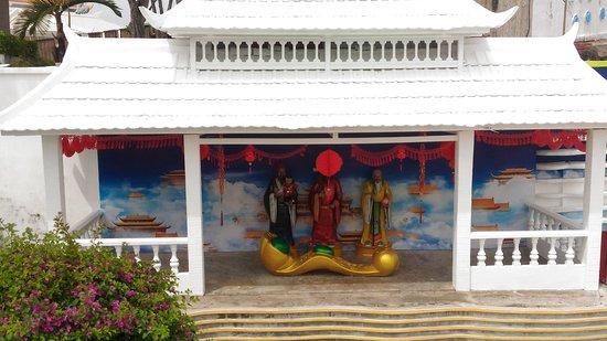 Estado de Malaca (Melaka), Malasia: The Touch City