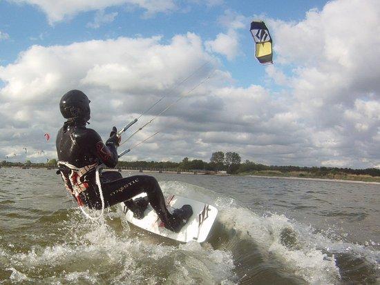 Kitelife Kitesurfing School