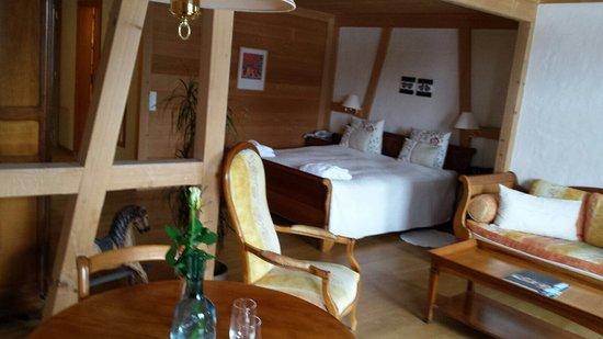 Hotel Alpenrose : photo0.jpg