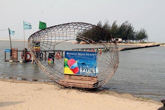 Beach - Picture of Mermaid Beach Resort, Cox's Bazar - Tripadvisor