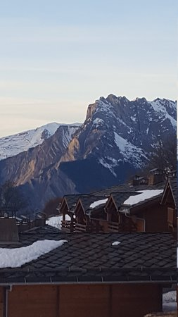 Résidence Odalys Le Grand Panorama I : 20170201_170903_large.jpg