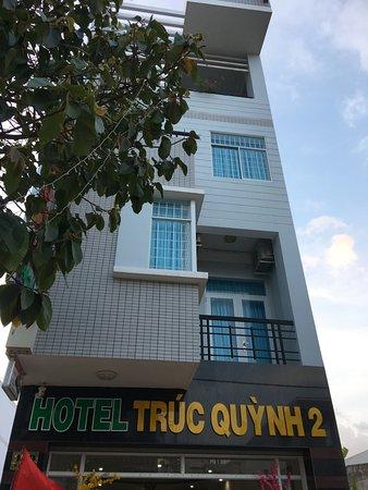Truc Quynh 2 Hotel