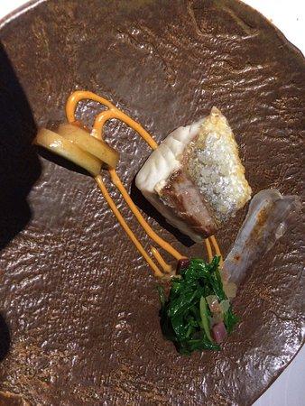 Poio, Ισπανία: Menú degustación 👌👌