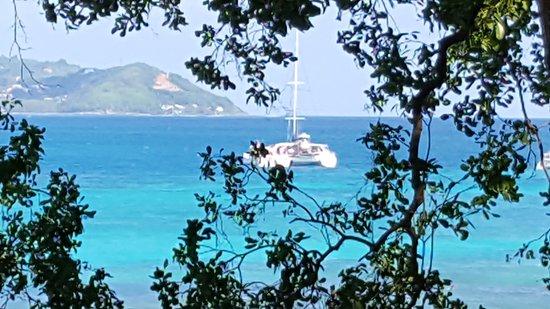 Cerf Island ภาพถ่าย