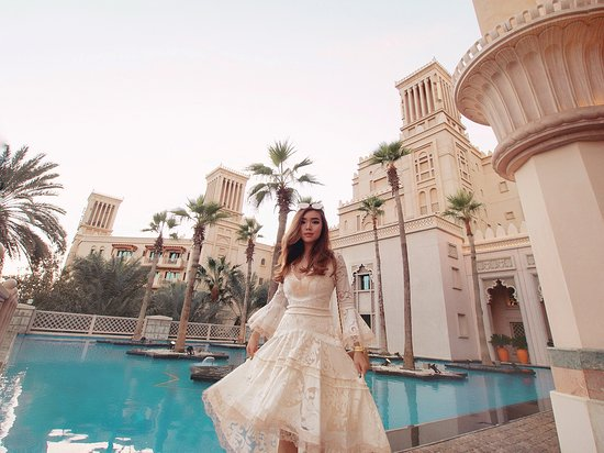 Dubai, United Arab Emirates: Al Qasr Madinat Jumeirah is where your moments are always memorable