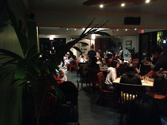 PROA Restaurant Guam: photo1.jpg