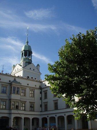 Zamek Książąt Pomorskich w Szczecinie: Zamek Książąt Pomorskich