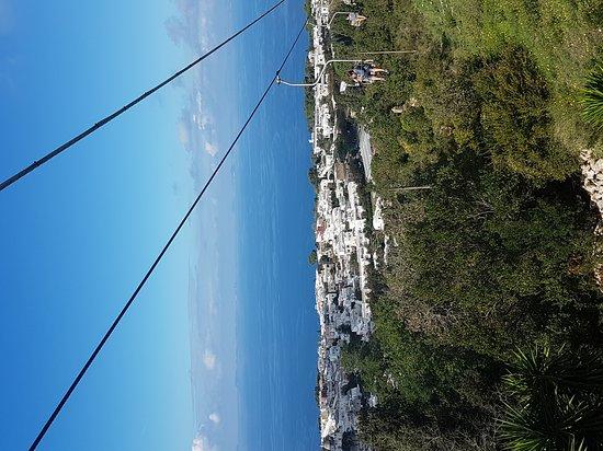 Mount Solaro