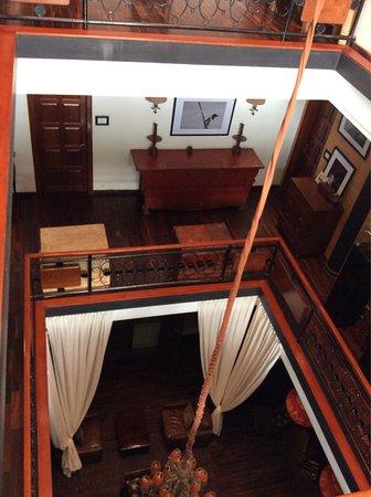 The Governors House Boutique Hotel Phnom Penh: Petit hotel de charme avec bonnes prestations. Belle maison personnel discret, chaleureux et att