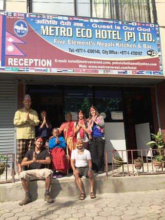 metro eco hotel prices reviews kathmandu nepal tripadvisor rh tripadvisor com