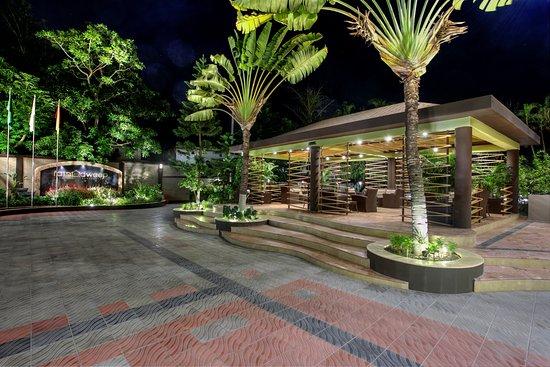 Balcony - Picture of Ratnodweep Resort, Pabna - Tripadvisor