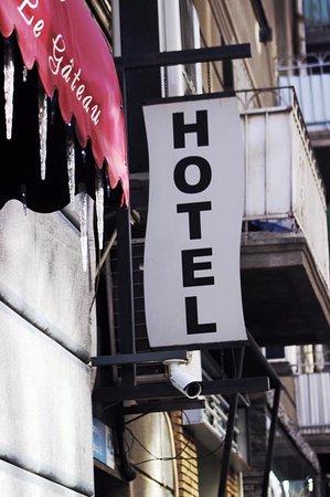 Apart Hotel GH