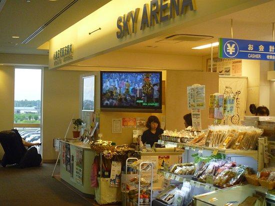 Sky Arena