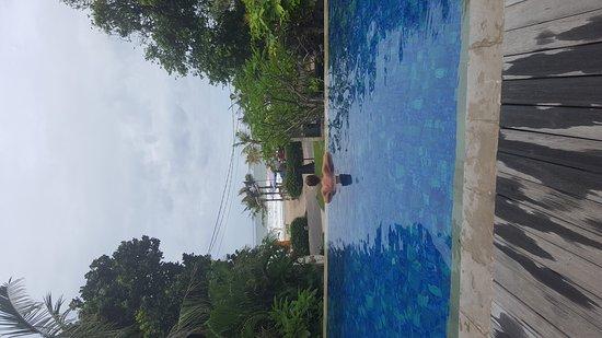 The Camakila Legian Bali: 20170129_105032_large.jpg
