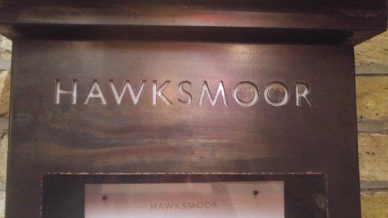 Hawksmoor Seven Dials 이미지