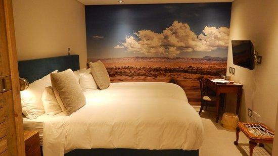 開普敦希望之地酒店照片