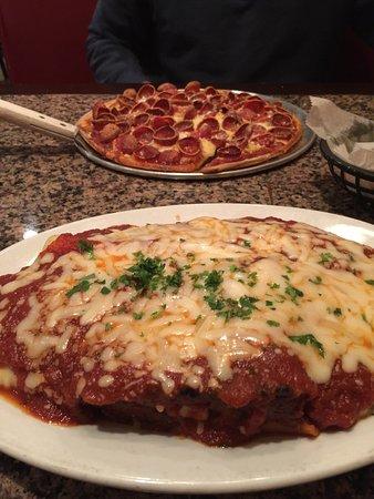 Carfagna\'s - Picture of Carfagna\'s Kitchen, Columbus - TripAdvisor