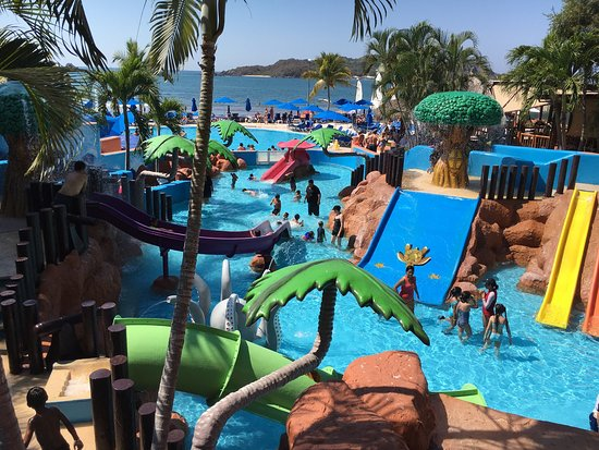 Azul Ixtapa Beach Resort Convention Center
