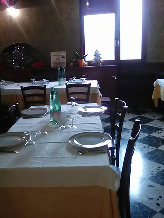 San Vito Romano, Italien: Sala 7