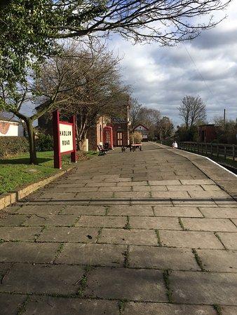 Willaston, UK : Open to the public