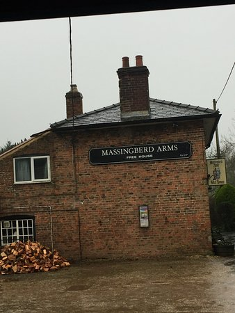 Massingberd Arms South Ormsby