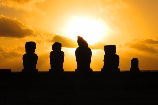 Vivir Rapa Nui
