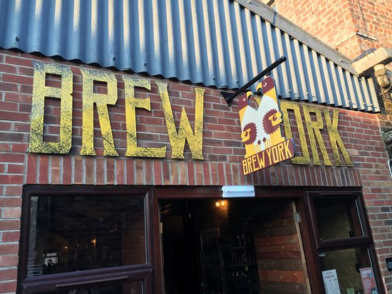 Brewtown Brewery Tours