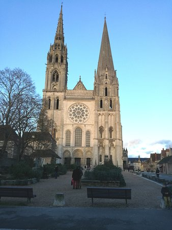Chartres Cathedral: IMG_20170204_173236_large.jpg