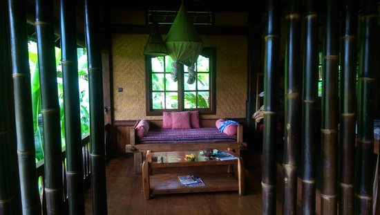 Bali Eco Stay Bungalows Picture