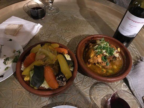 Restaurante la cocina del desierto en madrid con cocina for La cocina del desierto madrid