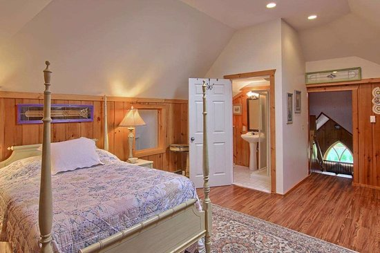 Northport, MI: Room 5