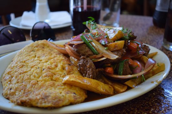 Restaurante Bar Cordano, Lima - Cercado de Lima - Menu, Prices & Restaurant  Reviews - Tripadvisor