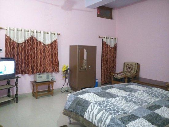 Shri Mahant Hotel