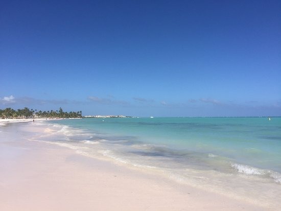 Secrets Cap Cana Resort Spa Beach At
